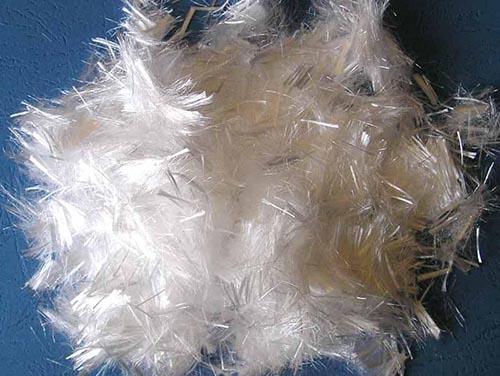 玉溪工程增强抗裂纤维
